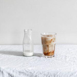 ¿Es mejor la leche sin lactosa?