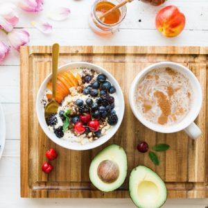 Desayuno importante