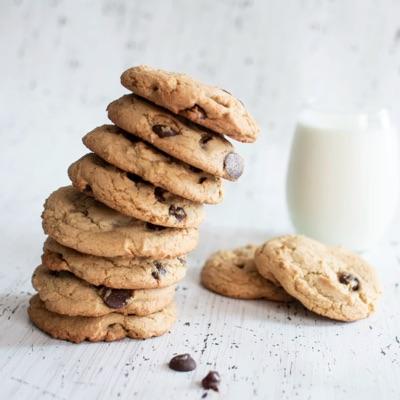 ¿Existe alguna galleta saludable?