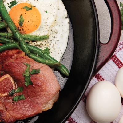 cuanta proteina al dia