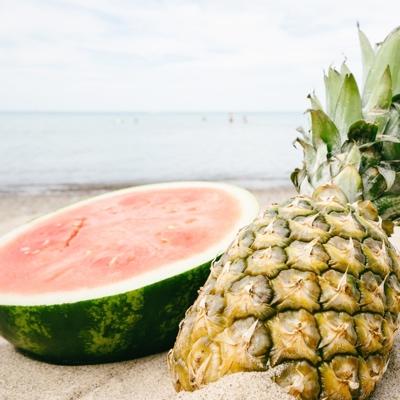 Consejos para no engordar en verano