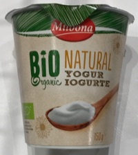 yogur-natural-bio-milbona-lidl