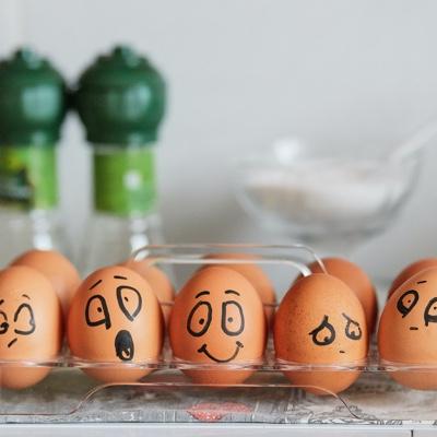 ¿Cuántos huevos se pueden comer?