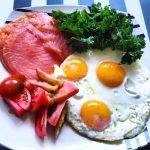 Huevos nofritos